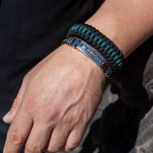 meerdere armbanden dragen